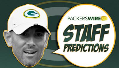 Packers Wire staff predictions: Week 8 at Arizona Cardinals