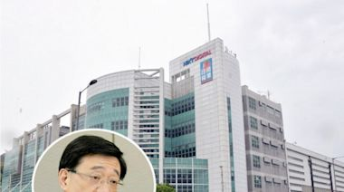 壹傳媒申解凍資產 李家超:依法處理要求