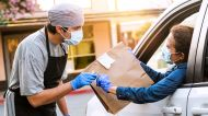 Drive-throughs, delivery are now crucial to a restaurant's success: Former Yum! Brands CEO