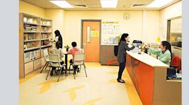 信健康-- 助兒童及家人渡難關 醫社合作 加強支援高危個案