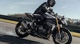 Triumph Speed Triple 1200 RS to be launched in India tomorrow