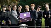 最狂男團!BTS獲任命南韓總統特使 9月出席聯合國大會