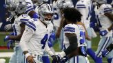 How did Cowboys' schedule release video compare to other NFL teams?