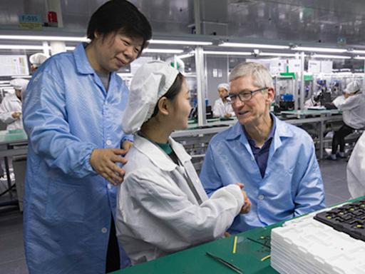 立訊將從8月起生產iPhone 13 Pro?蘋果新款手機將更加依賴紅色供應鏈