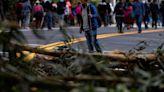 Protestas contra Lasso en Ecuador: los indígenas cortan rutas y calles en medio del estado de excepción