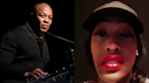 Dr. Dre's Eldest Daughter LaTanya Young Says She's Homeless and Living Out of a Rental Car