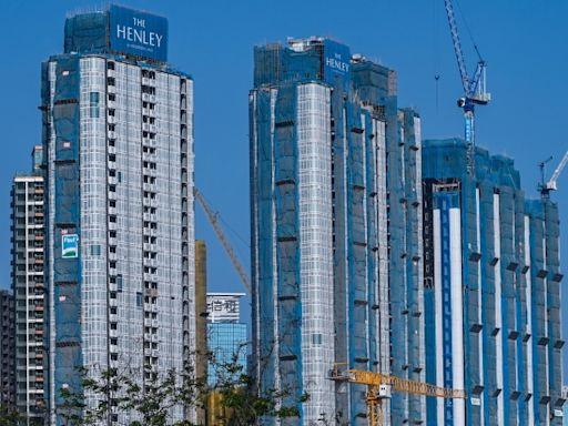 信報編輯推介 -- 千億建設啟德發展區 星級新盤The Henley引爆入票潮