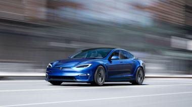 Elon Musk 表示更高階的 Tesla Model S Plaid+ 已經取消了