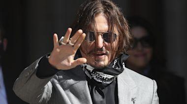 """Johnny Depp Denied Appeal In """"Wife Beater"""" Libel Case"""