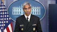 Surgeon General Vivek Murthy shares personal Covid-19 loss