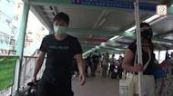 賢學思政3名成員旺角被捕 包括王逸戰