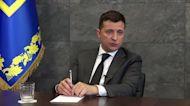 Zelenskiy wants 'yes' or 'no' on Ukraine NATO path