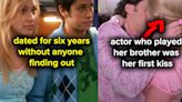38 Actors Who Secretly Dated Their Costars And How Long It Lasted Before The Beans Were Spilled