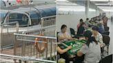 南京機場疫情傳染鏈再延長 遊船及棋牌室爆群聚感染|持續更新