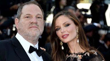 Harvey Weinstein's ex-wives succeed in freezing £4.5 million of his assets