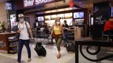 DFW Airport gave $50 million in rent breaks to stores and eateries, but the pain isn't over for some