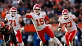 Analyst Reveals Why Pat Mahomes, Chiefs Could Appear in AFC Title Game