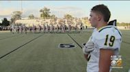 Penn-Trafford Football Player Asks For Donations For Each Tackle This Season