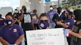 Unemployment in metro Orlando dips to 9.8%, no longer worst in the state