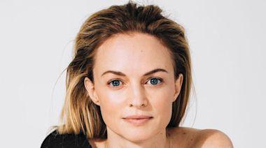Heather Graham Joins Thriller 'Wander'