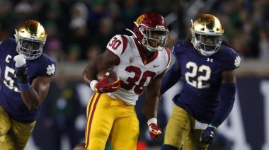 McKewon: If Dedrick Mills doesn't return, Markese Stepp is a fitting replacement