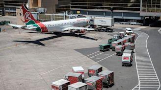 Kenyan Lawmakers Propose Nationalization of Kenya Airways