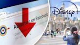 不滿放任仇恨言論 迪士尼撤臉書廣告