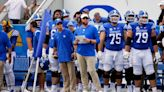 Liam Coen learns a lesson about the realities of coaching at Kentucky