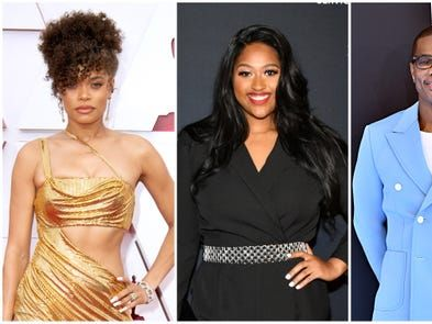 BET Awards 2021: Andra Day, Jazmine Sullivan, Kirk Franklin, Tyler the Creator Among Performers