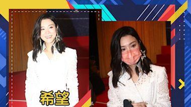 被網友睇好攞最受歡迎女歌星 王敏奕:我會努力!