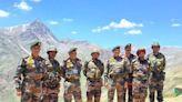 CDS Gen Bipin Rawat visits Dras along LoC to review preparedness ahead of Kargil Vijay Diwas