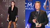 'Voice' Champ Cassadee Pope Talks Staying In Touch With Blake Shelton