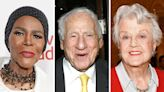 14 Actors Over 90 Still Making a Mark in Hollywood, From Mel Brooks to Betty White (Photos)