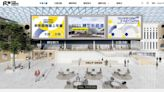 HTC與巨思文化合作「2021未來商務年會」線上虛擬展覽