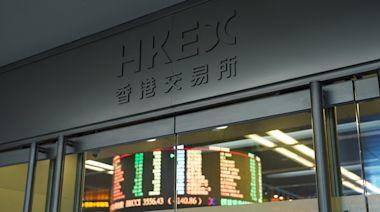 建銀國際:港股下半年最高看29500點 | 蘋果日報