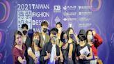 亞洲最大服裝設計新人競賽 明道學生勇奪最佳商業潛力獎
