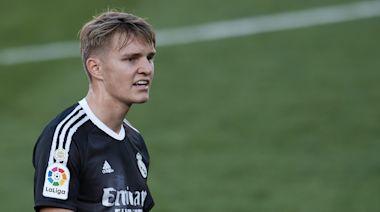 Transfer news: Arsenal, Odegaard in advanced talks