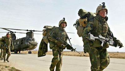 Biden to withdraw all US forces from Afghanistan by Sept. 11