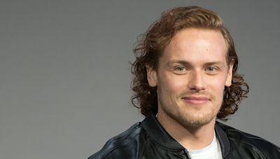 Sam Heughan Will Star Opposite Ewan McGregor in Mountaineer Drama Everest