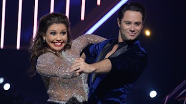 'Dancing With the Stars': Sasha Farber Almost Didn't Dance Due to Severe Back Injury (Exclusive)