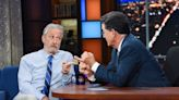 Jon Stewart 'surprised' by backlash over support for COVID lab leak theory