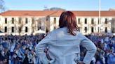 Los malos días de Cristina y Máximo Kirchner: la vice presiente otra derrota electoral en noviembre