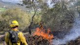 Outdoor burns allowed to resume in SLO County after recent storm | NewsChannel 3-12