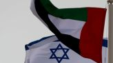 Israel says UAE visit 'making history' - Palestinians call it 'shameful'