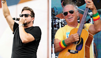 Jimmy Buffett Joins Eli Young Band For New Version Of 'Saltwater Gospel' | 96.1 KXY