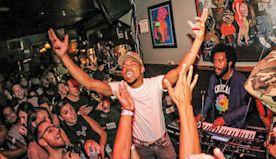 Inside Chicago's Wild Music Scene, From Trailblazing Hip-Hop to Indie Jazz