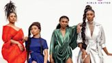 Black Girl Magic: These Four UCLA Gymnasts Are Flipping The Culture In 'Essence Girls United' Cover
