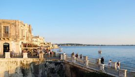 48 Hours In Ortigia, Sicily: What To See, Do And Eat