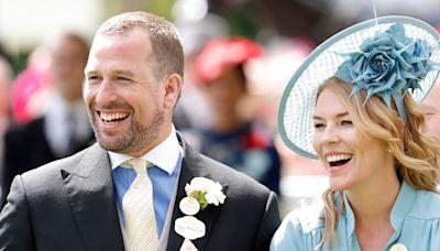 The Queen's grandson's divorce has been finalised