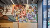 The Union Moved. The Beloved Mosaic Mural Couldn't.